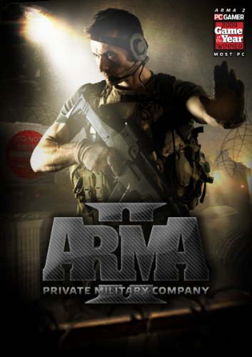 ARMA 2 Private Military Company [Download]
