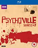 Psychoville Series 1 and 2 [Blu-ray] [Region Free]