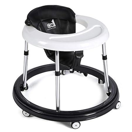 CHAOLIU Andadores de Altura Ajustable para bebés y niños con ...