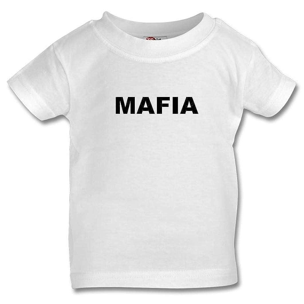 MAFIA White Baby T-shirt Mafia