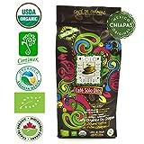 Café Solo Dios Café en molido de 1kg, SABOR ARTESANAL, 1 kilogramos
