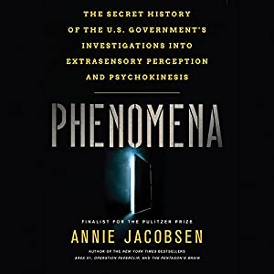 Phenomena Hörbuch