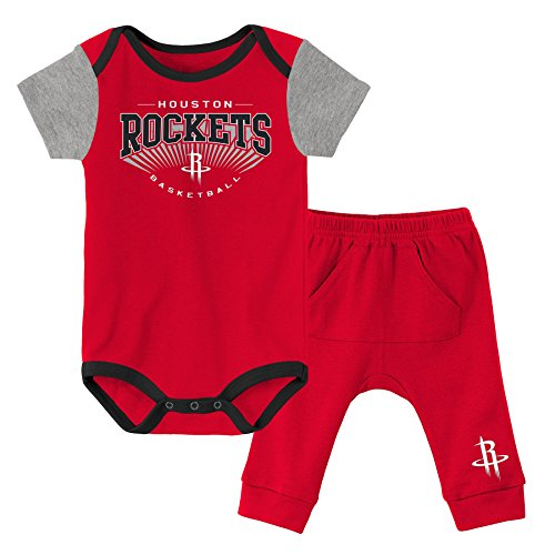 NBA Newborn & Infant