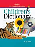 img - for The American Heritage Children's Dictionary (American Heritage Dictionary) (1998-08-24) book / textbook / text book