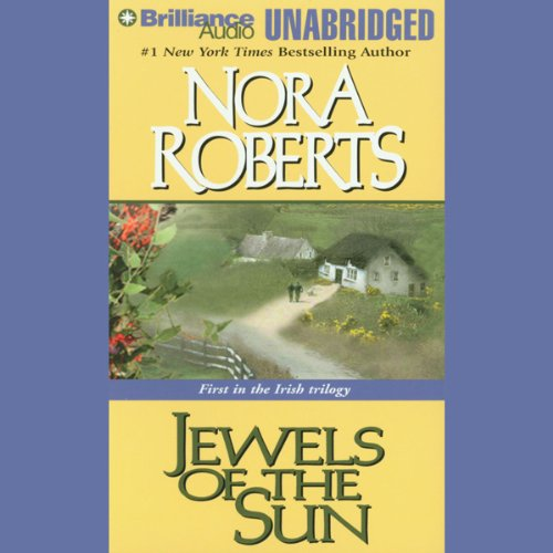 Jewels of the Sun: Irish Jewels Trilogy, Book 1 Audiobook [Free Download by Trial] thumbnail