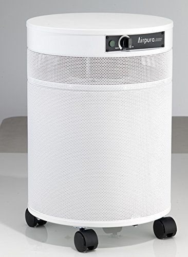 Image of Air Purifier for Heavy Tobacco & Cigar Smoke