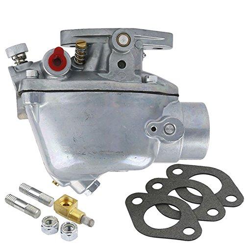 model a ford carburetor - 1