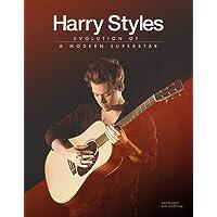 Harry Styles Ultimate Fan Book