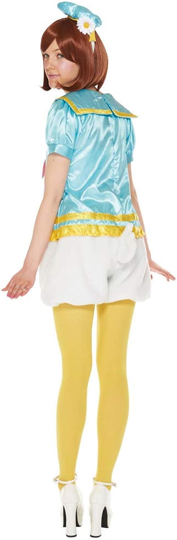 Disfraz de Pato Donald de Disney, Colores Pastel, tamaño estándar ...