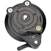 Manfrotto 438 3/8 Ball Camera Leveler - Replaces 3502