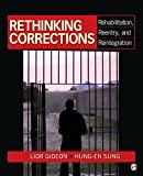 Rethinking Corrections 1st Edition