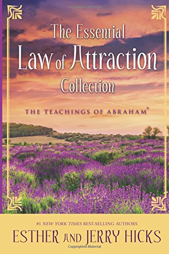 Pdf hicks attraction law abraham