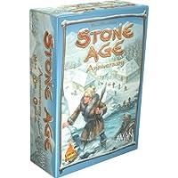 Z-MAN Stone Age Anniversary Edition