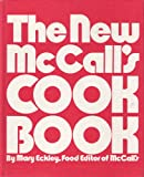 The New McCall's Cookbook, Mary Eckley, 0394487850