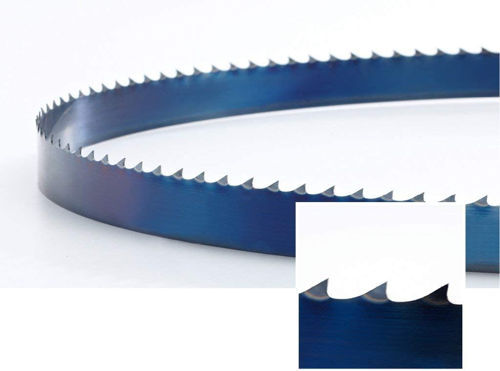 Bands/ägeblatt BansoFlex back Made in Germany 4420x20x0,65mm 3 ZpZ
