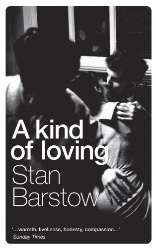 book cover of A Kind of Loving