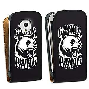 Samsung Galaxy S2Funda Premium Case Protección cover Cro Fan personalizada Artículo Ganda Pang