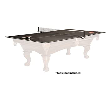 Amazoncom Brunswick Table Tennis Table Conversion Top With - Convert indoor pool table to outdoor