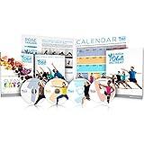 3 Week Yoga Retreat Workout DVD by Beachbody