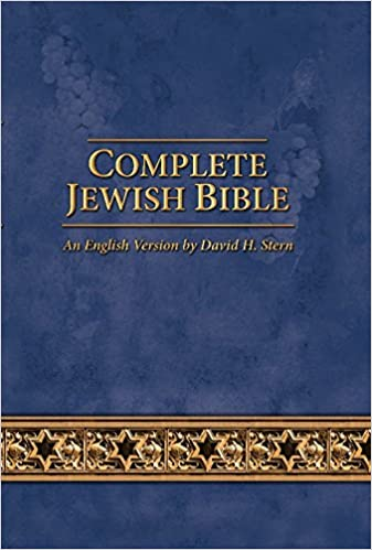 The Complete Jewish Bible Online Free