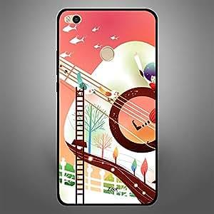Xiaomi MI MAX 2 Musically