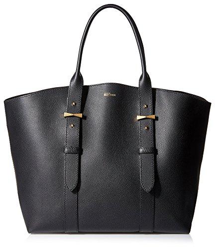 Alexander Mcqueen Handbags - ALEXANDER McQUEEN Women's Legend Medium, Black