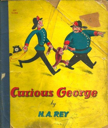 Curious George ()