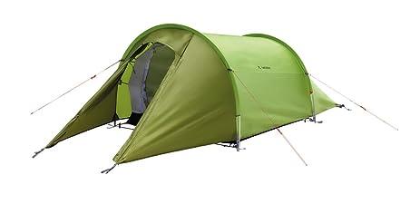 Vaude Arco tunnel tent 2P green  sc 1 st  Amazon.com & Amazon.com : Vaude Arco tunnel tent 2P green : Backpacking Tents ...