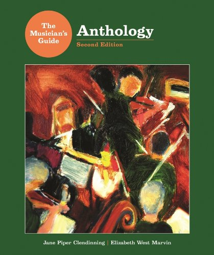 Musician's Guide:Anthology