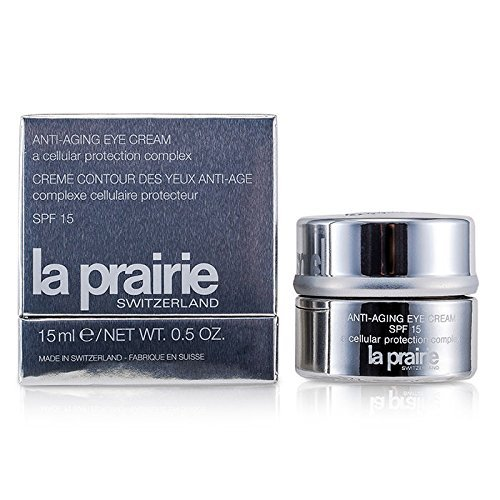 La Prairie Anti Aging Eye Cream Spf 15 - A Cellular Complex - 15Ml/0.5Oz