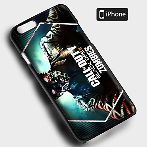 Get New Call Of Duty Black Ops Zombies Fit For Iphone 6 Case Buy