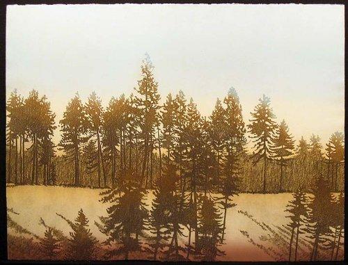 Shady Grove II by