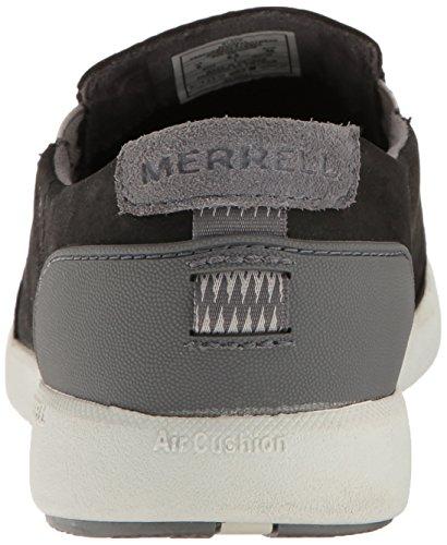 Merrell Womens Freewheel Moc Fashion Sneaker Nero