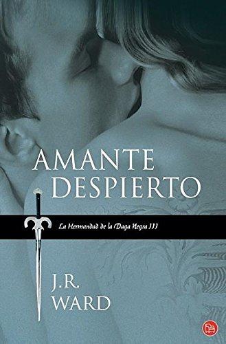 Amante despierto (Hermandad de la Daga Negra) (Spanish Edition)