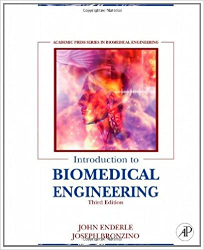 Introduction to biomedical engineering 3 john enderle joseph introduction to biomedical engineering 3rd edition kindle edition fandeluxe Choice Image