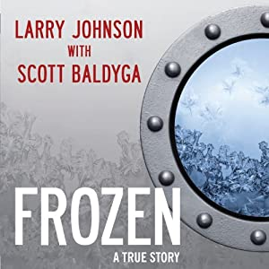 Frozen Audiobook