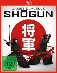Shogun [Alemania] [Blu-ray]