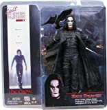 Cult Classics Series 1 the Crow Eric Draven Action Figure