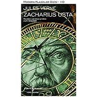 Zacharius Usta: Modern Klasikler Dizi 110