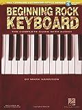 Beginning Rock Keyboard: Hal Leonard Keyboard Style Series