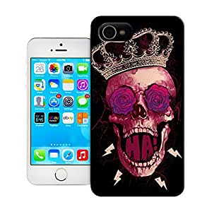 Terrorist characteristic skull figure art iphone 4/4s protection shell cover for iphone 4/4s LeTian Case