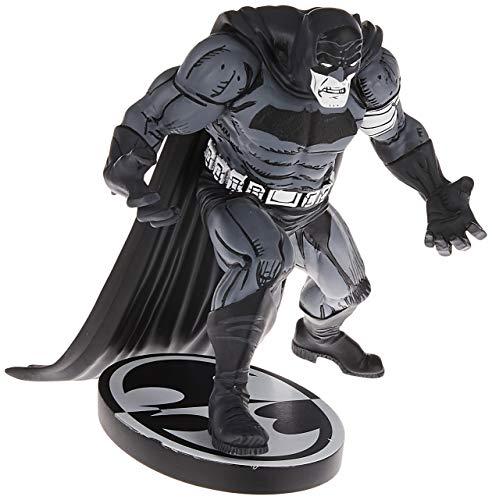 DC Collectibles Batman Black & White: Batman by Klaus Janson Resin Statue