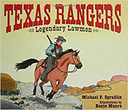 the history of texas and legendary of the texas rangers The official nonfiction companion to the history channel dramatic series texas rising (produced by the same team that made the record-breaking hatfields and mccoys): a thrilling new narrative history of the texas revolution and the rise of the legendary texas rangers who patrolled the violent western frontier.