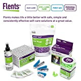 Flents Ear Plugs, 70 Pair, Ear Plugs for