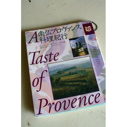 Provence Provence Cuisine Journey Non No Coffee Table Books