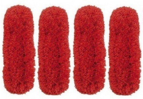 Synonymous OXO Refill, OXO Duster Refill Compatible with OXO Good Grips Duster (4, Microfiber Duster)