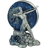 Diana - Moon Goddess - Artist Oberon Zell