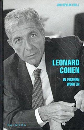 Leonard Cohen: In eigenen Worten
