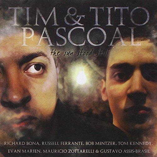 Tim Pascoal: Sun Stood Still (Audio CD)