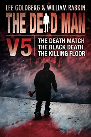 book cover of The Dead Man Vol 5